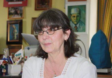 """Dr. Margit Şerban, şeful Centrului de Transplant Medular Timişoara: """"Lupta pentru viaţă este forma supremă de mobilizare în faţa bolii"""""""