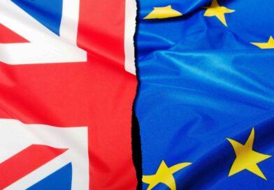 Marele divort al Marii Britanii de familia europeana