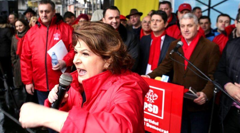 PSD și mersul en-fanfare spre marginea prăpastiei